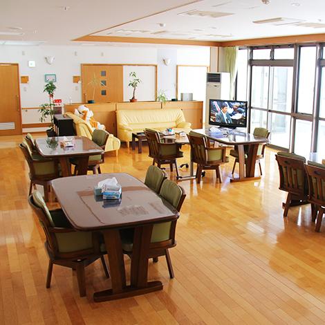 特別養護老人ホーム サンアップルホーム 住宅型有料老人ホームわかば