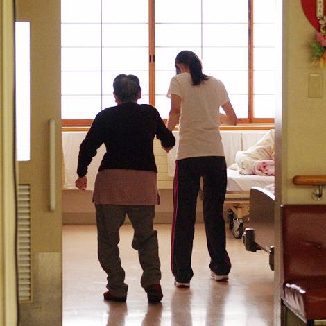 サンアップル短期入所生活介護センター