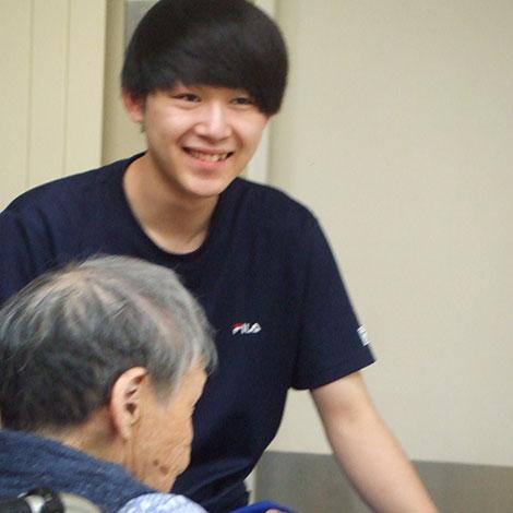 特別養護老人ホーム サンアップルホーム