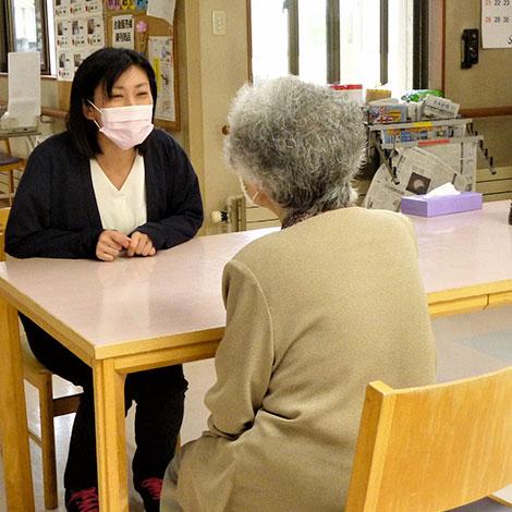 サンアップル居宅介護支援センター